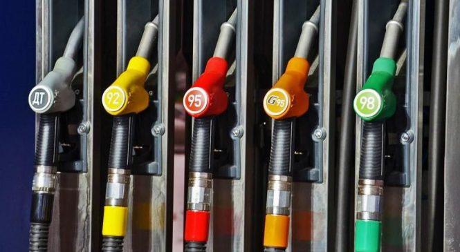 Октановое число — как важный показатель качества бензина