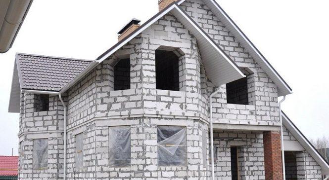 Преимущества использования пеноблоков в современном строительстве