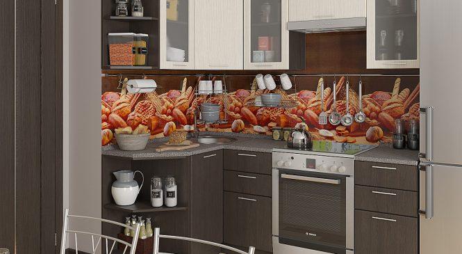 Когда стоит делать выбор в пользу угловой кухни?
