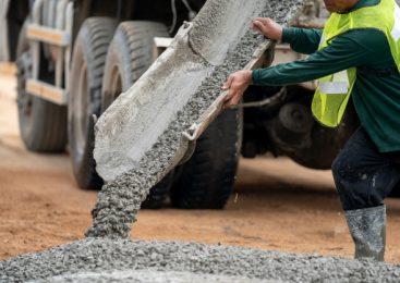 Что такое водостойкий бетон