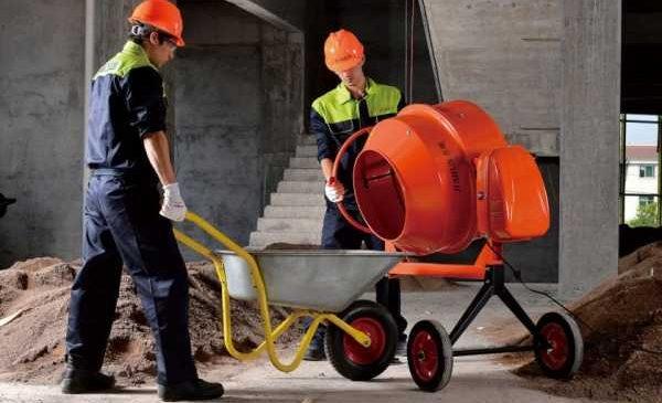 Как выбрать новые колеса для садовых и строительных тачек