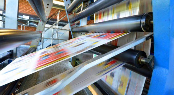 Широкоформатная печать — области применения