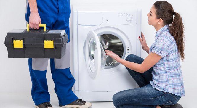 Почему наши стиральные машины ломаются?