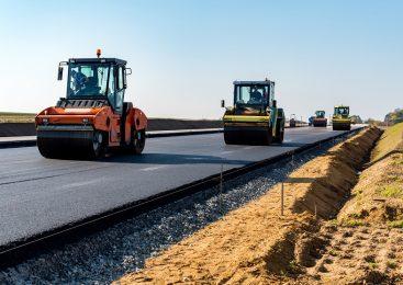 Применение и функции дорожных катков