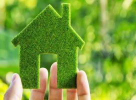 Лучшие экологически чистые строительные материалы