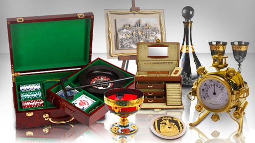 О разновидностях сувениров